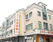 布丁(上海松江歡樂谷大學城體育館店)