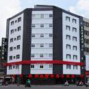 台中愛萊時尚旅館(Ai-Lai Fashion Hotel)