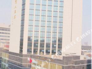 長興金陵大酒店