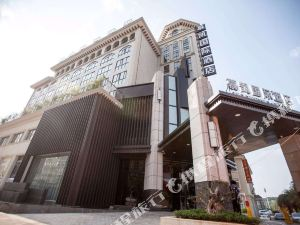 贛州慕凱國際酒店