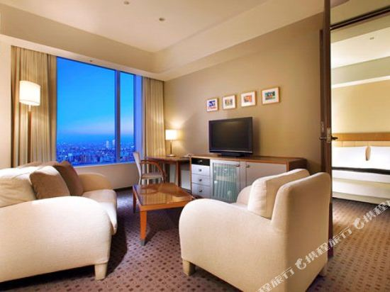 東京巨蛋酒店(Tokyo Dome Hotel)Excellency套房B