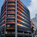 福泰桔子酒店(嘉義文化店)(Orange Hotel Wenhua)