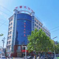 喀什齊魯大酒店酒店預訂