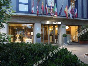 米蘭博爾泰羅Mini酒店(Hotel Portello-Gruppo MiniHotel Milan)