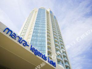 黃金海岸曼特拉傳奇酒店(Mantra Legends Hotel Gold Coast)