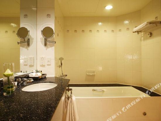 華欣希爾頓温泉度假酒店(Hilton Hua Hin Resort & Spa)海景豪華房