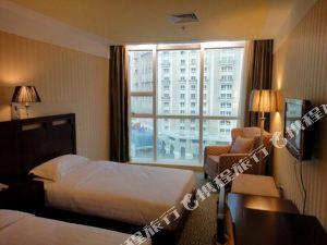 北京創世商務酒店(Beijing Ymca Hotel)