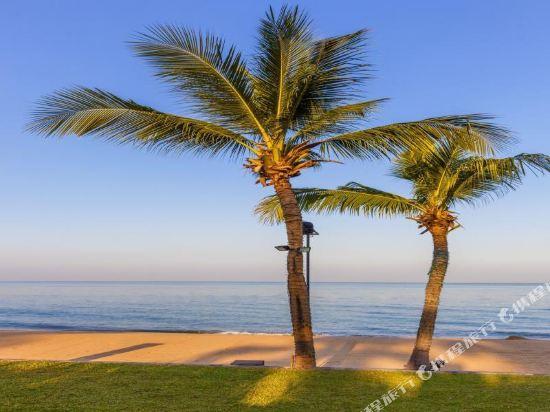 大海沙灘陽光度假酒店(Sea Sand Sun Resort and Villas)周邊圖片