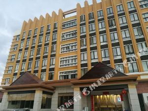 樂東新丹假日酒店