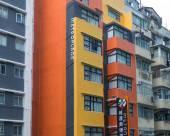 香港城匯奧運酒店