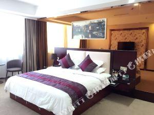 泰興文江之星商務酒店