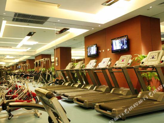 北京麗景灣國際酒店(Lijingwan International Hotel)健身娛樂設施