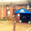 南安普敦若漢姆戴斯酒店(Days Inn Southampton Rownhams)