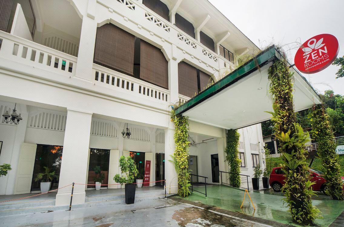 新加坡樟宜村禪室酒店Zen Rooms Changi Village Singapore