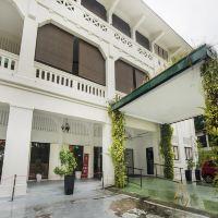 新加坡樟宜村禪室酒店酒店預訂