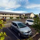 新西蘭尼爾森薩克斯頓小屋汽車旅館(Saxton Lodge Nelson)