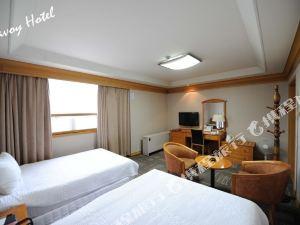 昌原薩沃伊酒店(Savoy Hotel Changwon)