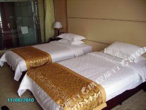 九江武寧西海大酒店