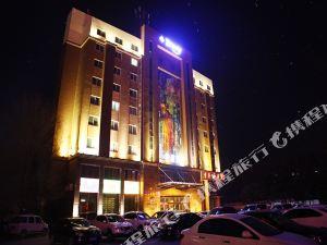 柏維風格酒店(濮陽聯華店)