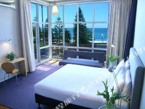 悉尼庫吉海灘潛水酒店(Dive Hotel Coogee Beach Sydney)