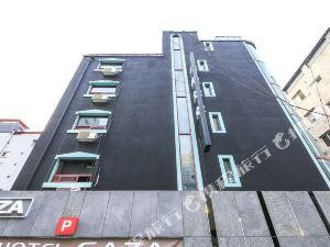 仁川酒店去吧(Hotel Gaza Incheon)