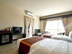 芭堤雅巴里塔亞納庫魯阿度假酒店(Balitaya Resort Naklua Pattaya)