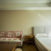 青島休閒度假海景酒店公寓