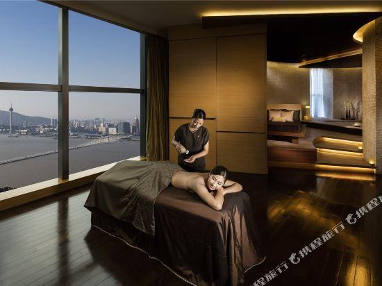 澳門新濠鋒酒店(Altira Macau)健身娛樂設施