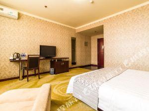 定州藍海時尚酒店