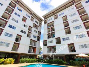 M Plus 2 Apartments Chiang Mai
