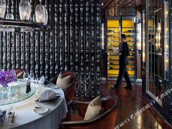 澳門文華東方酒店(Mandarin Oriental Macau)餐廳