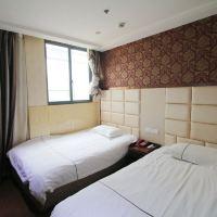 上海欣佳賓館酒店預訂