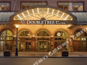 多倫多市中心希爾頓逸林酒店(DoubleTree by Hilton Toronto Downtown)