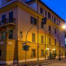 格拉索利別墅酒店(Hotel Villa Grazioli)