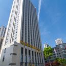 紅璞禮遇酒店公寓(武漢都市店)