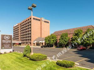 鹽湖城喜來登酒店(Sheraton Salt Lake City)