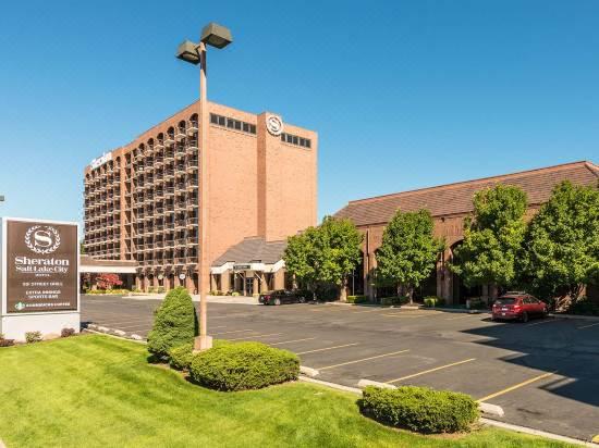Sheraton Salt Lake City Reviews For 4 Star Hotels In Salt Lake City Trip Com