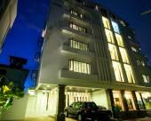 青瓷曼谷酒店