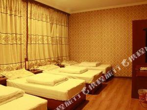 莊河貴賓元酒店