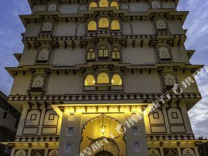 齊普爾烏麥哈維里度假酒店(Hotel Umaid Haveli & Resort Jaipur)