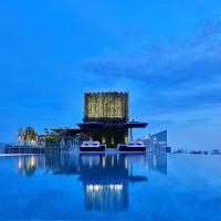 曼谷137柱套房酒店酒店預訂