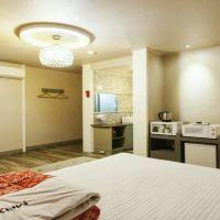 釜山Max旅館酒店預訂