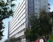台北福君海悅大飯店
