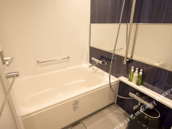 Gracery飯店-京都三條(Hotel Gracery Kyoto Sanjo)TWIN BATH ROOM
