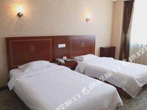 朝陽萬和酒店