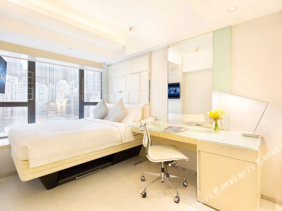 香港富薈上環酒店(iclub Sheung Wan Hotel)商薈Premier