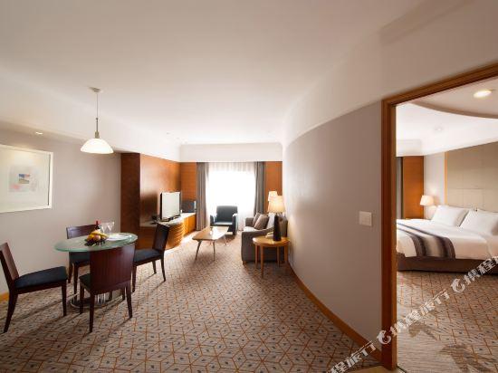 首爾大使鉑爾曼酒店(Grand Ambassador Seoul Associated Pullman)[___ ____ __]__________ (3)