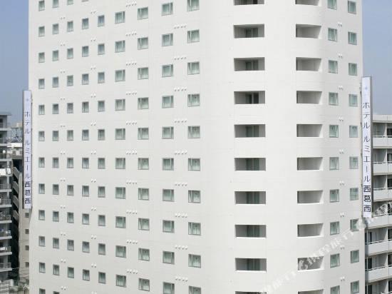 西葛西盧米埃爾酒店