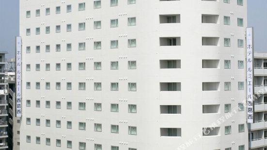 盧米埃爾西葛西酒店