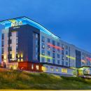 聖克拉拉雅樂軒酒店(Aloft Santa Clara)